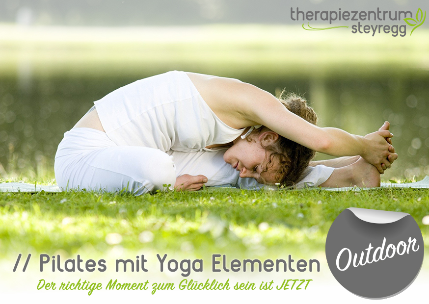 Pilates im Therapiezentrum